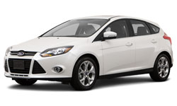 Budget Car rental and information