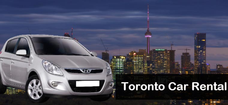 Cheapest Way To Rent A Car Toronto