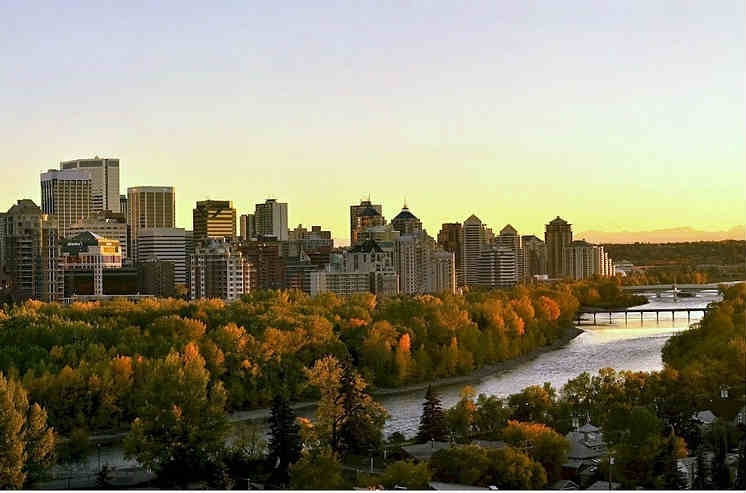 Calgary Airport Car Rental