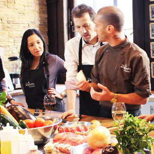cooking classes Montreal Guide