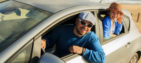 Enterprise Car Rental Banaff Canada