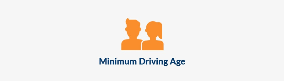 minimum age to rent a car in canada
