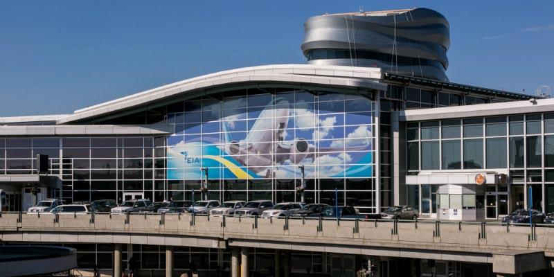 Avis Car Rental At Edmonton Airport