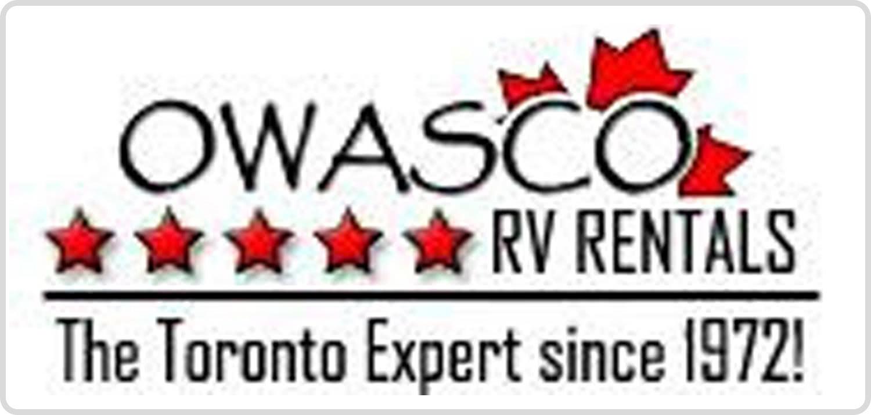 Owasco RV rentals logo