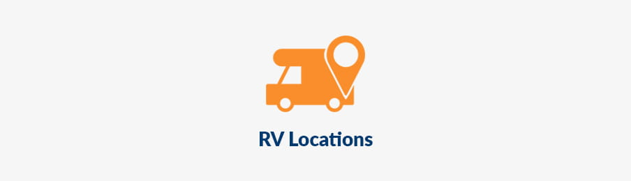 RV Locations in CA banner
