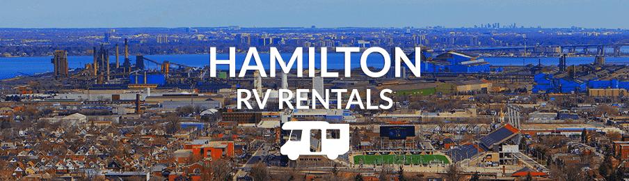 Hamilton RV Rentals