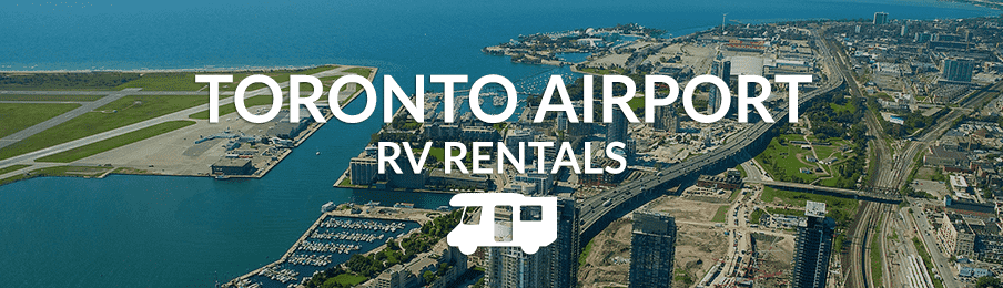 rv rental toronto airport yyz compare motorhome. Black Bedroom Furniture Sets. Home Design Ideas