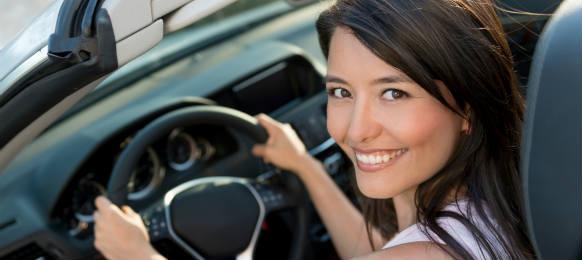 Driving A Rental Car Into Canada Hertz