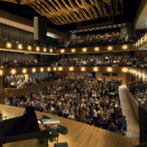 The Royal Conservatory in Toronto